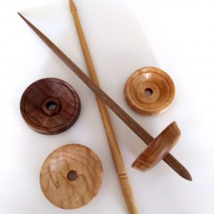 Interchangeable Spindles
