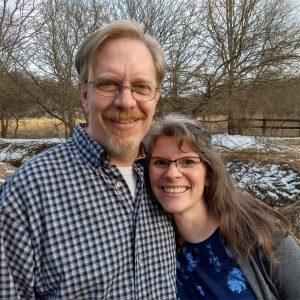 John and Cyndy