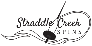 Straddle Creek Spins logo