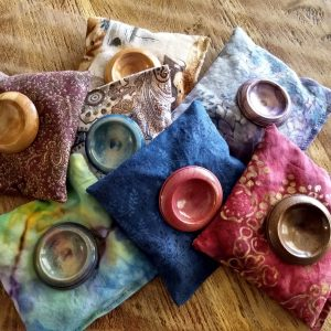 Spin Cushions