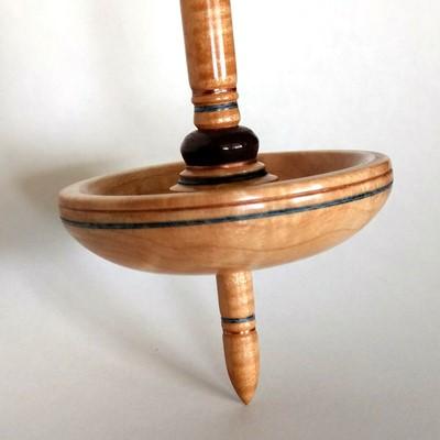 Tibetan Spindle